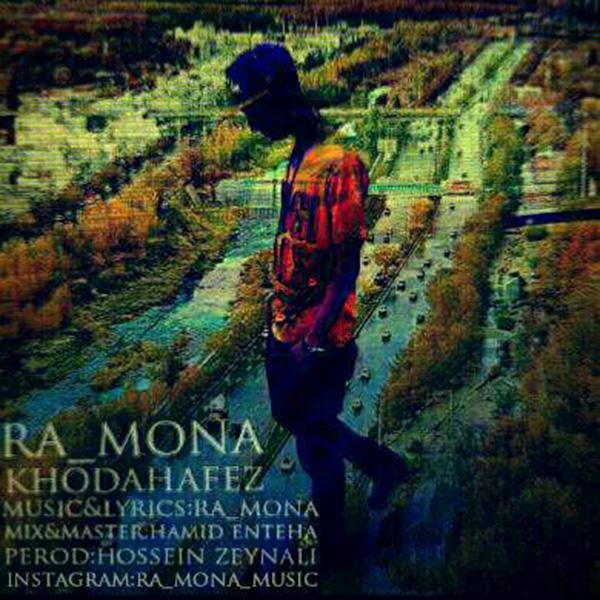 Ra-Mona - Khoda Hafez