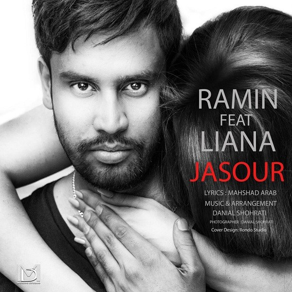 Ramin - Jasour (Ft Liana)