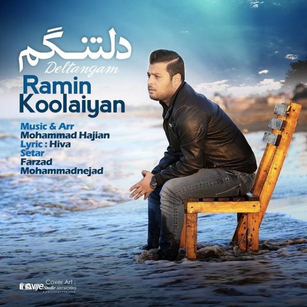 Ramin Koolaiyan - Deltangam