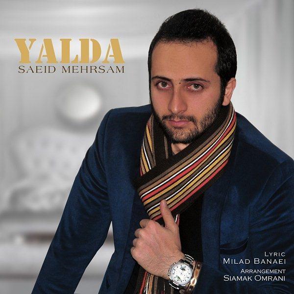 Saeid Mehrsam - Yalda