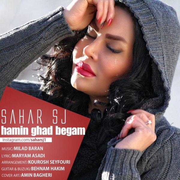 Sahar SJ - Hamin Ghadr Begam