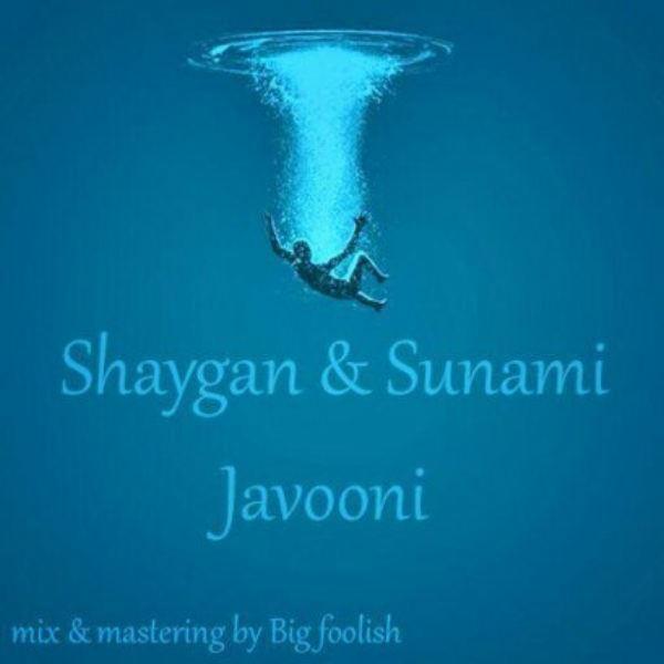 Shaygan - Javooni (Ft Sunami)