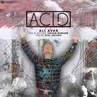 Ali-Avar-Acid