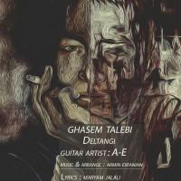 Ghasem-Talebi-Deltangi