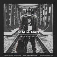 Reza-Rostamian-Shabe-Man