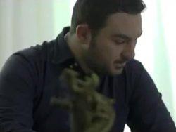 Ashkan-Cermet---Havaset-Nabood-video