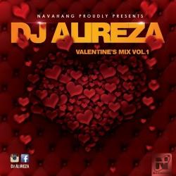 DJ Alireza – Valentines Mix (Vol.1)