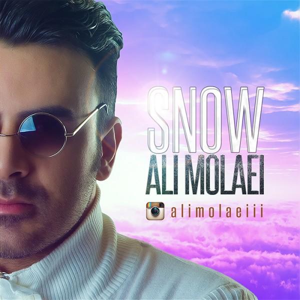 Ali Molaei - Barf