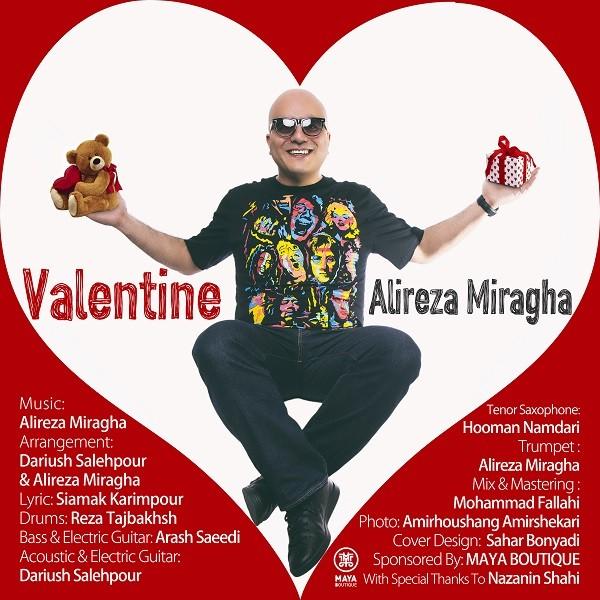 Alireza Miragha - Valentine
