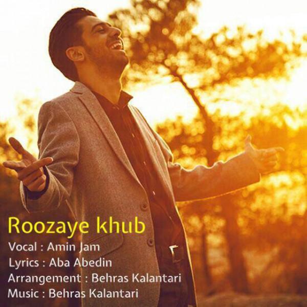 Amin Jam - Roozaye Khoob