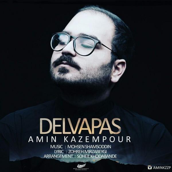 Amin Kazempour - Delvapas