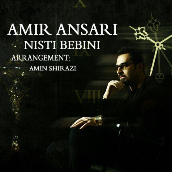 Amir Ansari - Nisti Bebini