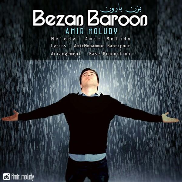 Amir Moludy - Bezan Baroon