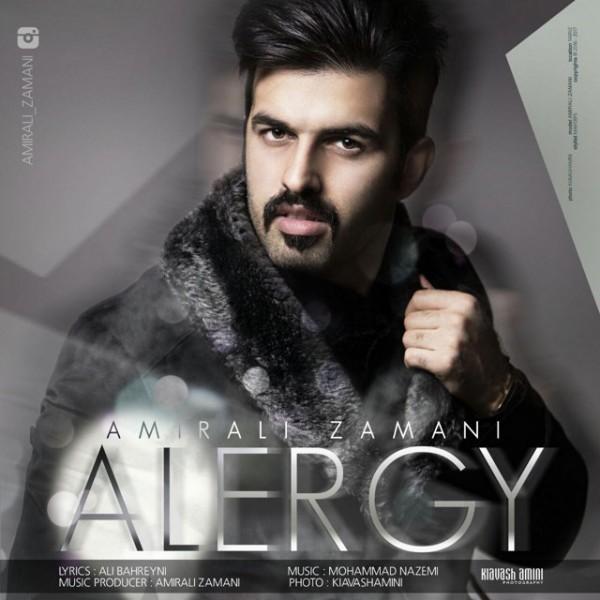 Amirali Zamani - Allergy