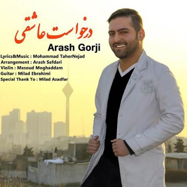 Arash Gorji - Darkhaste Asheghi