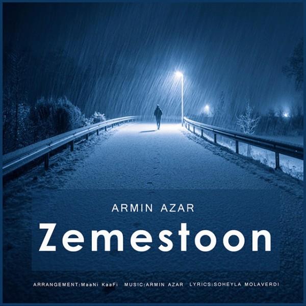 Armin Azar - Zemestoon