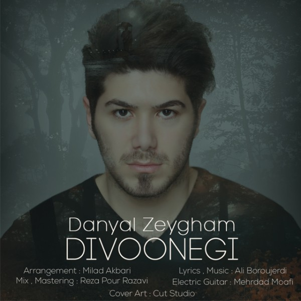 Danyal Zeygham - Divoonegi