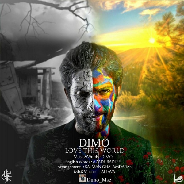 Dimo - Love This World