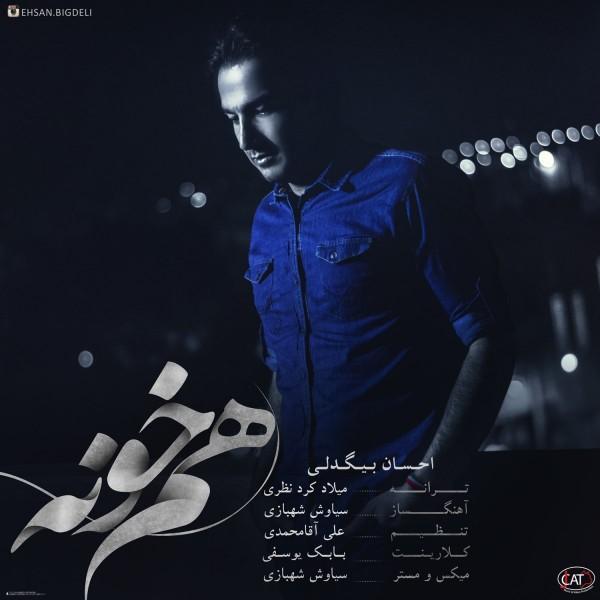 Ehsan Bigdeli - Hamkhooneh