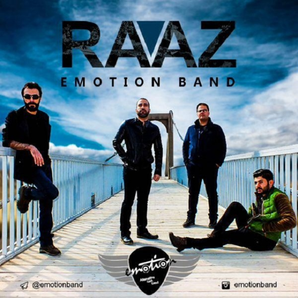 Emotion Band - Raaz