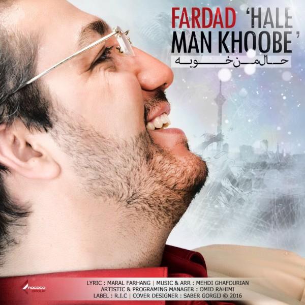 Fardad - Hale Man Khoobe