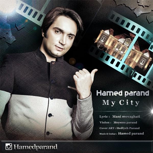 Hamed Parand - My City