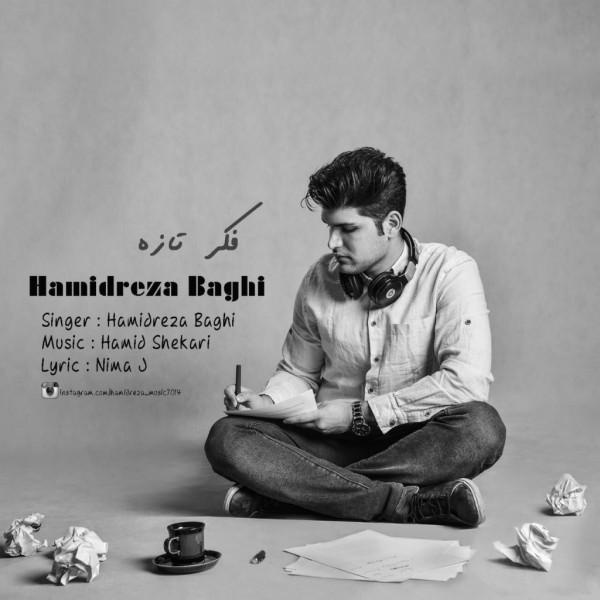 Hamidreza Baghi - Fekre Taze