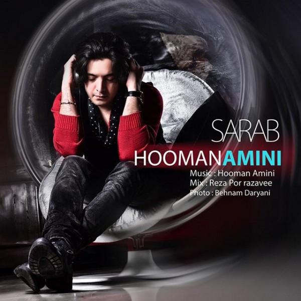 Hooman Amini - Sarab