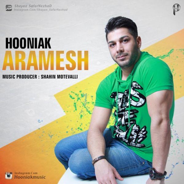 Hooniak - Aramesh
