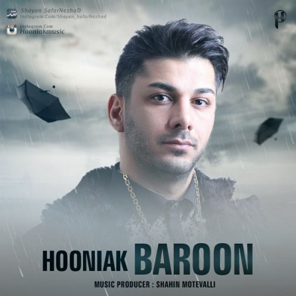 Hooniak - Baroon