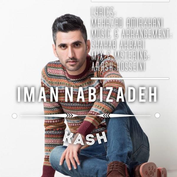Iman Nabizadeh - Kash