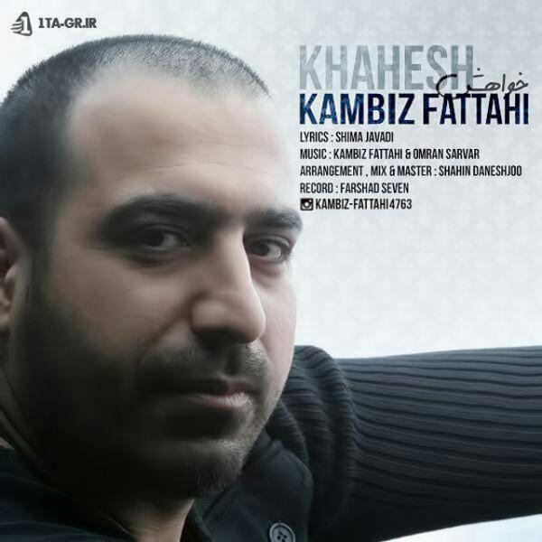 Kambiz Fatahi - Khahesh