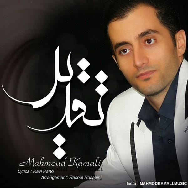 Mahmoud Kamali - Taghdir