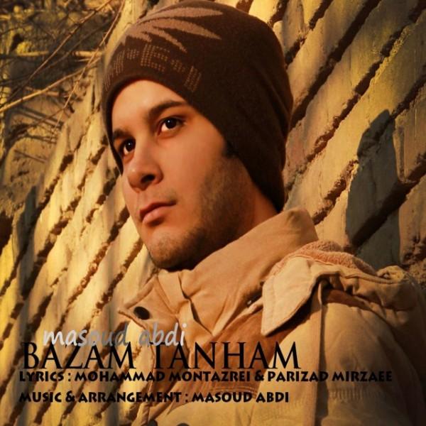 Masoud Abdi - Bazam Tanham