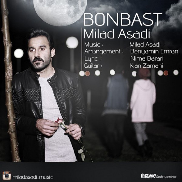Milad Asadi - Bonbast