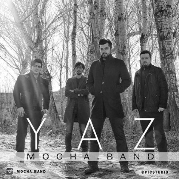 Mocha Band - Yaaz