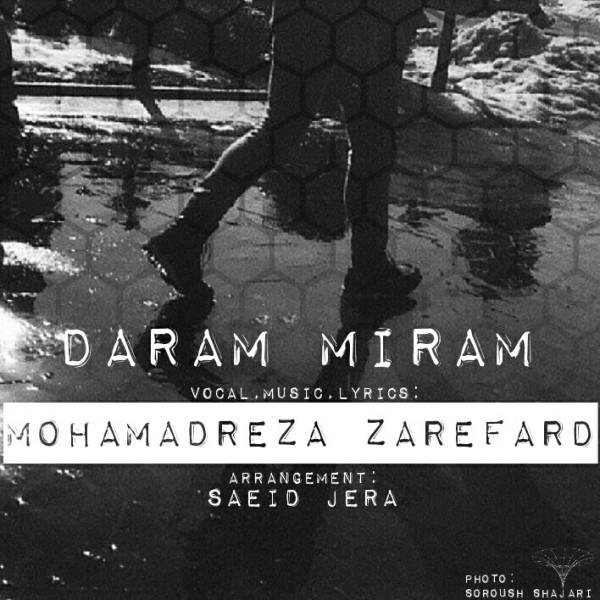 Mohamadreza Zarefard - Daram Miram