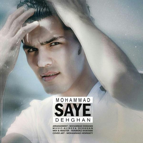 Mohammad Dehghan - Saye
