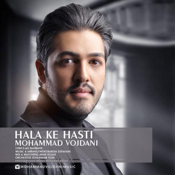 Mohammad Vojdani - Hala Ke Hasti
