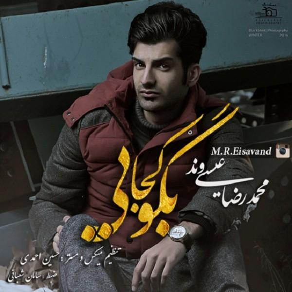 Mohammadreza Eisavand - Bego Kojaei