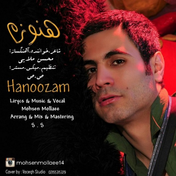 Mohsen Mollaee - Hanoozam