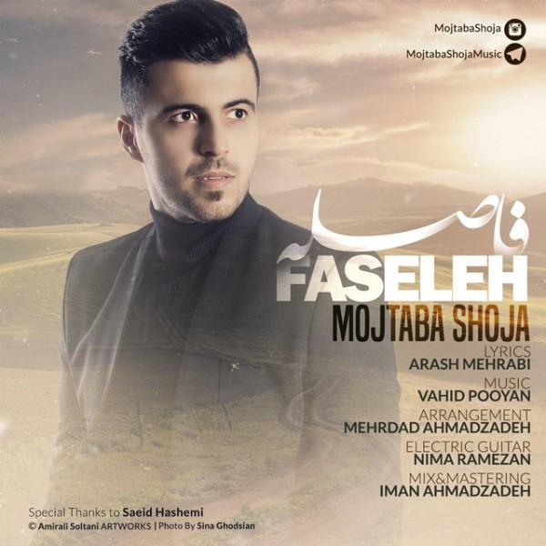 Mojtaba Shoja - Faseleh