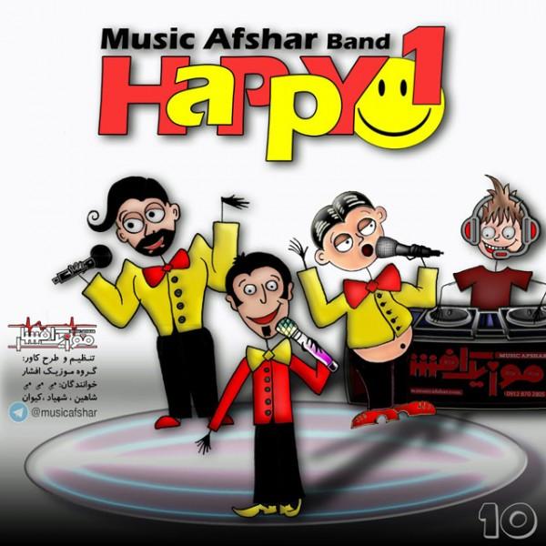 Music Afshar - Happy (01)