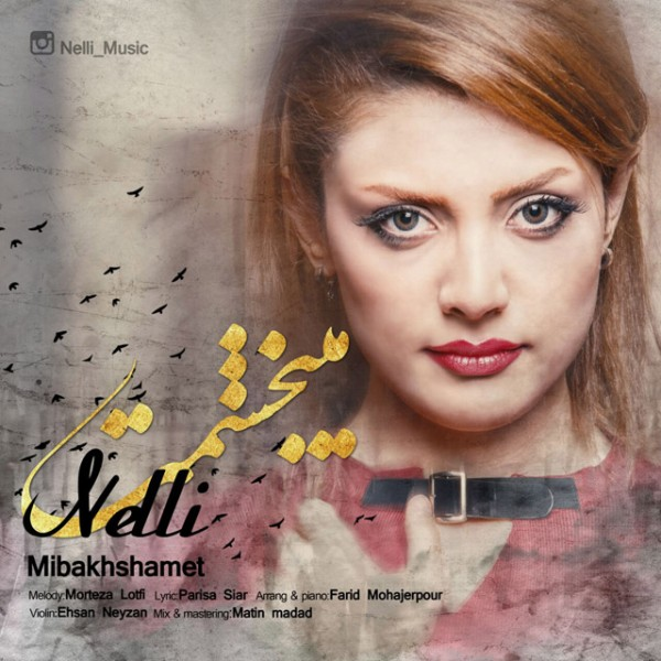 Nelli - Mibakhshamet