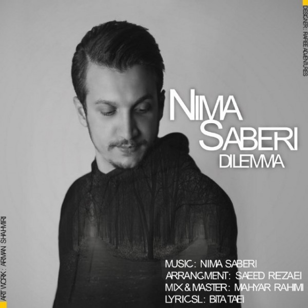 Nima Saberi - Do Rahi