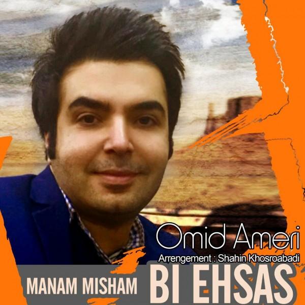 Omid Ameri - Bi Ehsas
