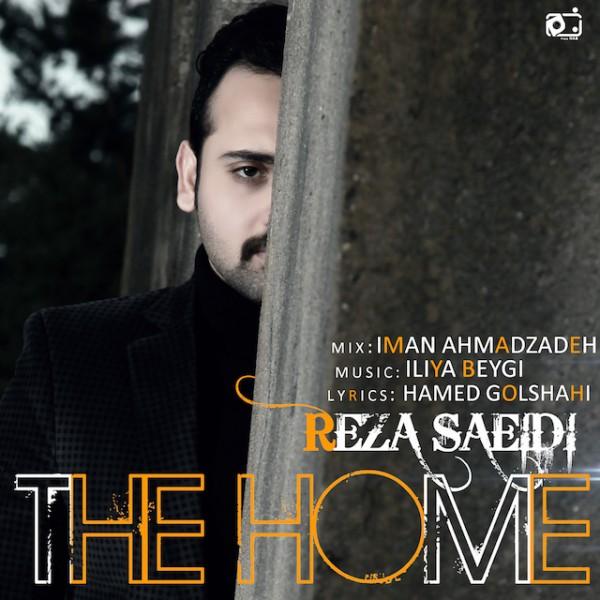 Reza Saeidi - Khooneh