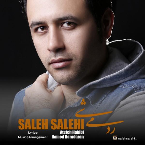 Saleh Salehi - Rad Mishi