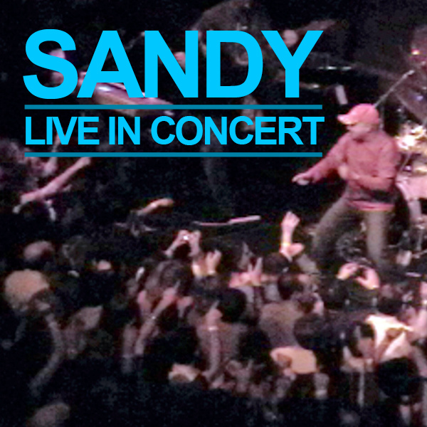 Sandy - Dky Dky (Live)