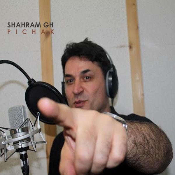 Shahram Gh - Pichak